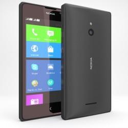 Nokia XL avec photos