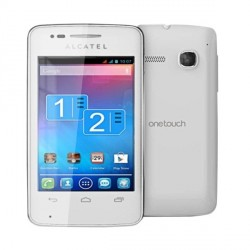 Alcatel one touch OT 4010 T pop