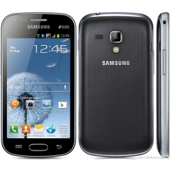 Samsung Galaxy S Duos S 7562