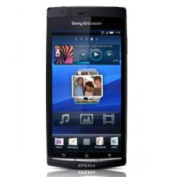 Sony Xperia Arc X12