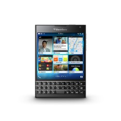BlackBerry Passeport